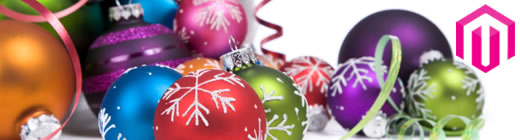 Prepara tu tienda Magento para Navidad