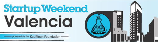 Startup Weekend Valencia 2012