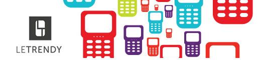 Magento: Versión móvil para Letrendy