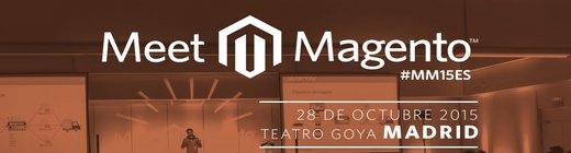 LLega Meet Magento 2015 a Madrid
