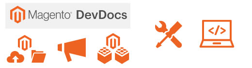 Nuevo diseño Magento DevDocs