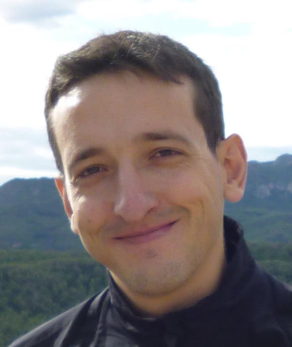 Federico Chulilla